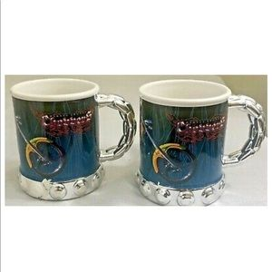 Orange County Chopper 2004 Coffee Mug Collectibles